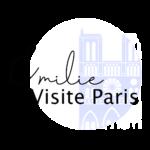 Emilie Visite Paris Logo
